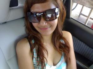 Halida Cari Cowok - Profile Friendster