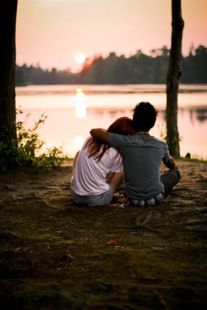 , lelaki agak sulit untuk menerima maupun memberi perlakuan romantis ...