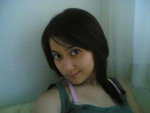 Tasya Imut - Cewek Friendster